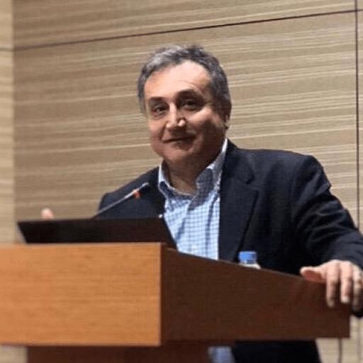 Prof.Dr. Akın Sivaslıoğlu