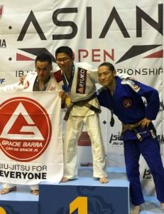 Asian Open