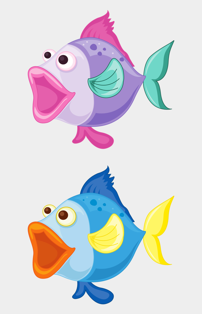Cartoon Fish Clipart : cartoon, clipart, Фотки, Clipart,, Mermaid, Cartoon, Fish,, Cliparts, Cartoons, Jing.fm