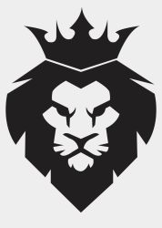 Lion King Clipart Black And White Lion King Icon Png Cliparts & Cartoons Jing fm