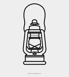 Lamp Clipart Paraffin Lamp Line Art Cliparts & Cartoons Jing fm