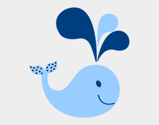 Baby Whale Clipart Cliparts & Cartoons Jing fm