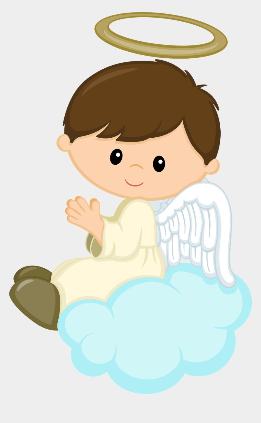Baby Boy Png : Angel, Clipart, Baptism, Cliparts, Cartoons, Jing.fm