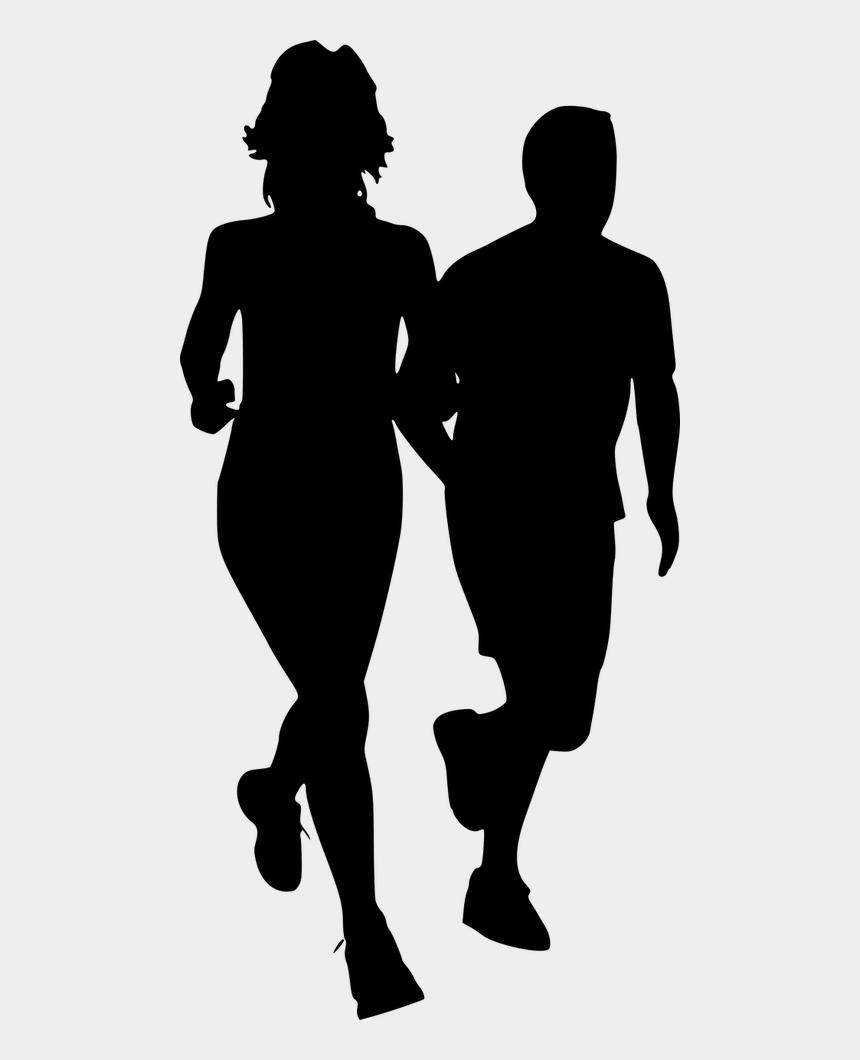Jalan Sehat Vektor : jalan, sehat, vektor, Woman, Running, Vektor, Jalan, Sehat, Cliparts, Cartoons, Jing.fm