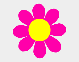 Pink Flower Clipart Spring Clip Spring Flower Clipart Png Cliparts & Cartoons Jing fm