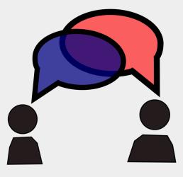 meeting council clipart interviews classroom jing fm clip