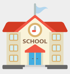 School House Clipart Transparent School Clipart Transparent Background Cliparts & Cartoons Jing fm