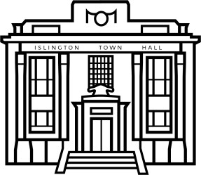 Islington Town Hall Transparent Cartoon Jing fm