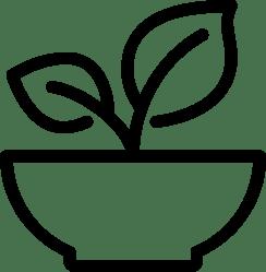 Food Vector Png Healthy Food Icon Transparent Transparent Cartoon Jing fm
