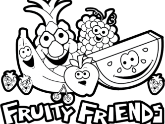Fruit Clip Art Black And White Transparent Cartoon Jing fm