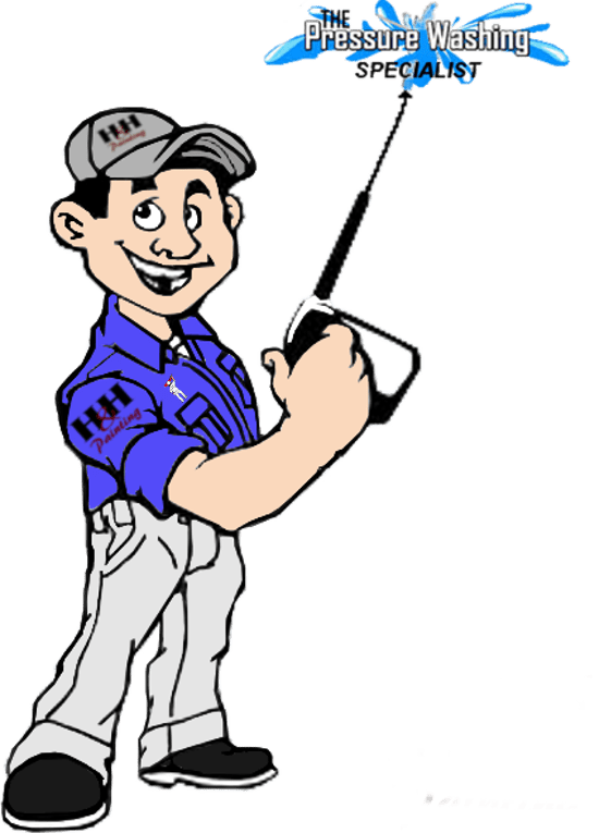 Clip Art Pressure Washing : pressure, washing, Pressure, Washing, Washer, Transparent, Cartoon, Jing.fm