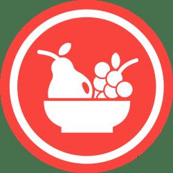 Vector Healthy Food Png