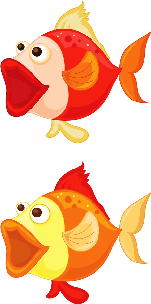 Cartoon Fish Clipart : cartoon, clipart, Фотки, Cartoon,, Cartoon, Fish,, Water, Animals, Pictures,, Clipart, Transparent, Jing.fm
