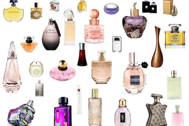 Fragrance And Fragance Com