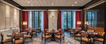 Nanjing Lavish Grand Mansion Hotel Showcases Luxury Of