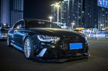 Luxury Automakers In China Smart