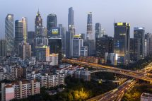 Cities China' Hottest Luxury Housing Markets