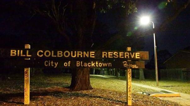 625OZ30-Bill Colbourne Reserve
