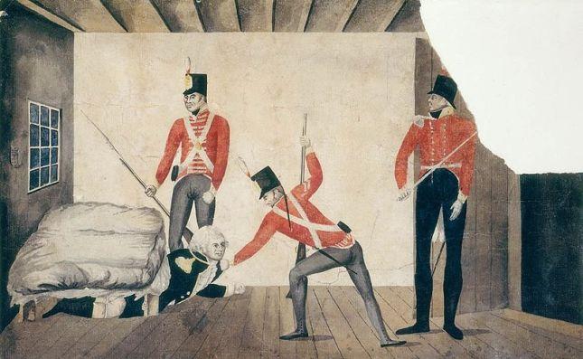 582tamjai- Arrest of Govenor Bligh
