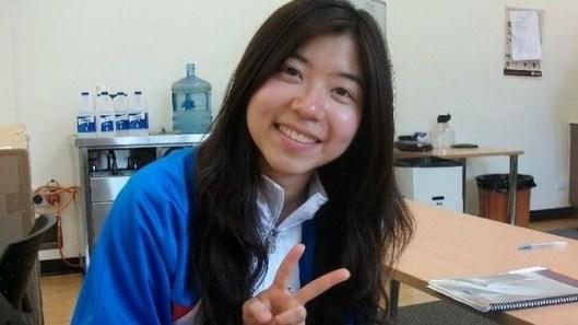 น.ส.  Renea Lau เชฟสาวผู้ถูกสังหารโหด