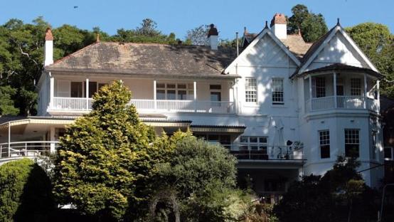 บ้าน Elaine ในย่าน Point Piper ที่ราคาแพงที่สุดในซิดนีย์