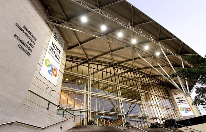 648-03 Brisbane Convention and Exhibition Centre