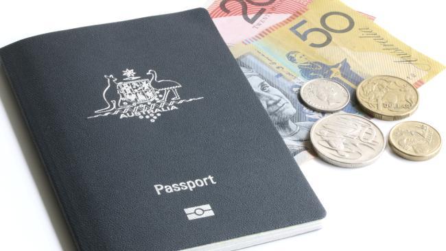 ค่าทำหนังสือเดือนทางออสเตรเลียเพิ่มขึ้นอีก 20 เหรียญ : ภาพจาก news.com.au