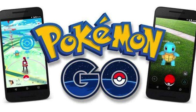 Pokemon Go เป็นเกมที่สนุกและปลอดภัย หากผู้เล่นเล่นอย่างมีสติ : ภาพจาก catchnews.com