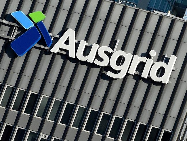 การไฟฟ้า Ausgrid : ภาพจากสำนักข่าว SBS