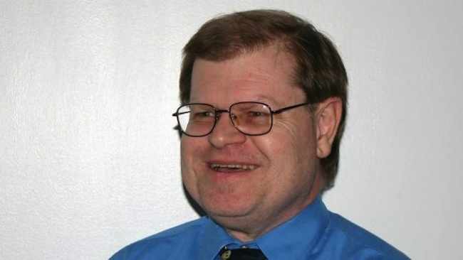 นาย Stephen John Chapman ผู้เสียชีวิต : ภาพจากนสพ. The SMH