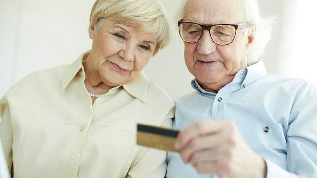 ผู้สูงอายุกับบัตรลด : ภาพจาก Choice