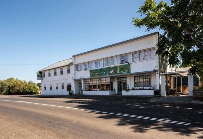The Lachlan Hotel เมือง Ouse รัฐแทสมาเนีย : ภาพประชาสัมพันธ์จากเอเยนซี่ Commercial Real Estate