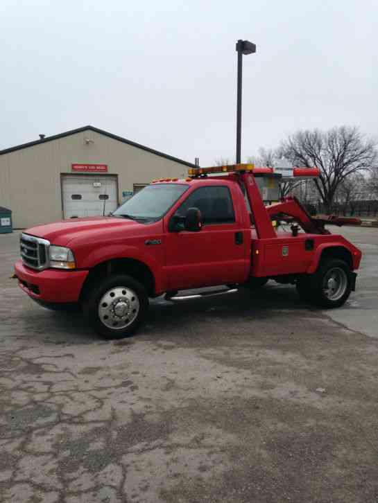 Bank Repo Tow Trucks Sale : trucks, (2003), Flatbeds, Rollbacks