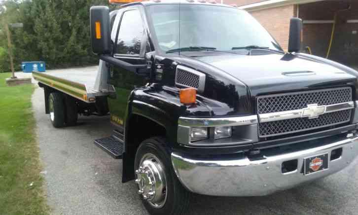Chevrolet C Flatbeds Amp Rollbacks