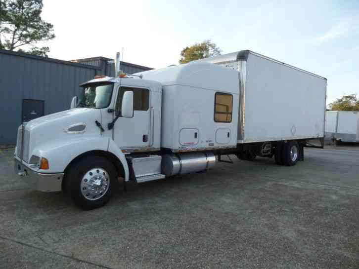 350 E Box Ford Truck Mirrors