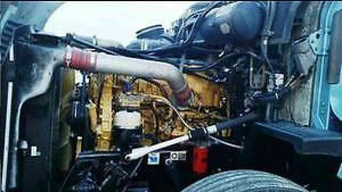 fuller 13 speed transmission diagram vw type 3 wiring peterbilt 387 (2006) : sleeper semi trucks
