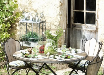 Table De Jardin En Teck Le Bon Coin | Le Bon Coin Table De Jardin En ...