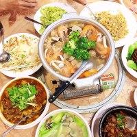 台北、南港美食|北雲餐廳(原中研院中餐廳).熟悉的味道、傳統台灣風味料理小館,南港中研院美食、生技中心美食
