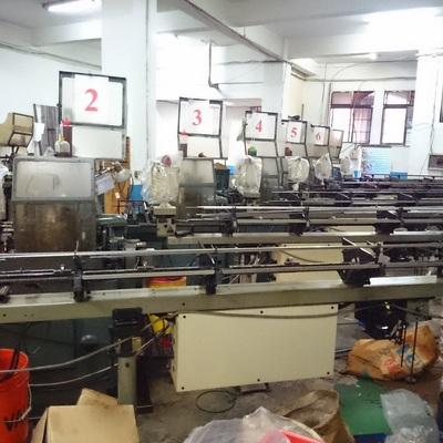 廠區設備 - CNC加工,如:醫材零件,競揚科技有限公司