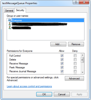 queue_access