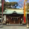 深見神社 / 神奈川県大和市