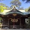山野浅間神社 / 千葉県船橋市