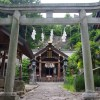 新羽杉山神社 / 神奈川県横浜市