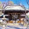 七社神社 / 東京都北区