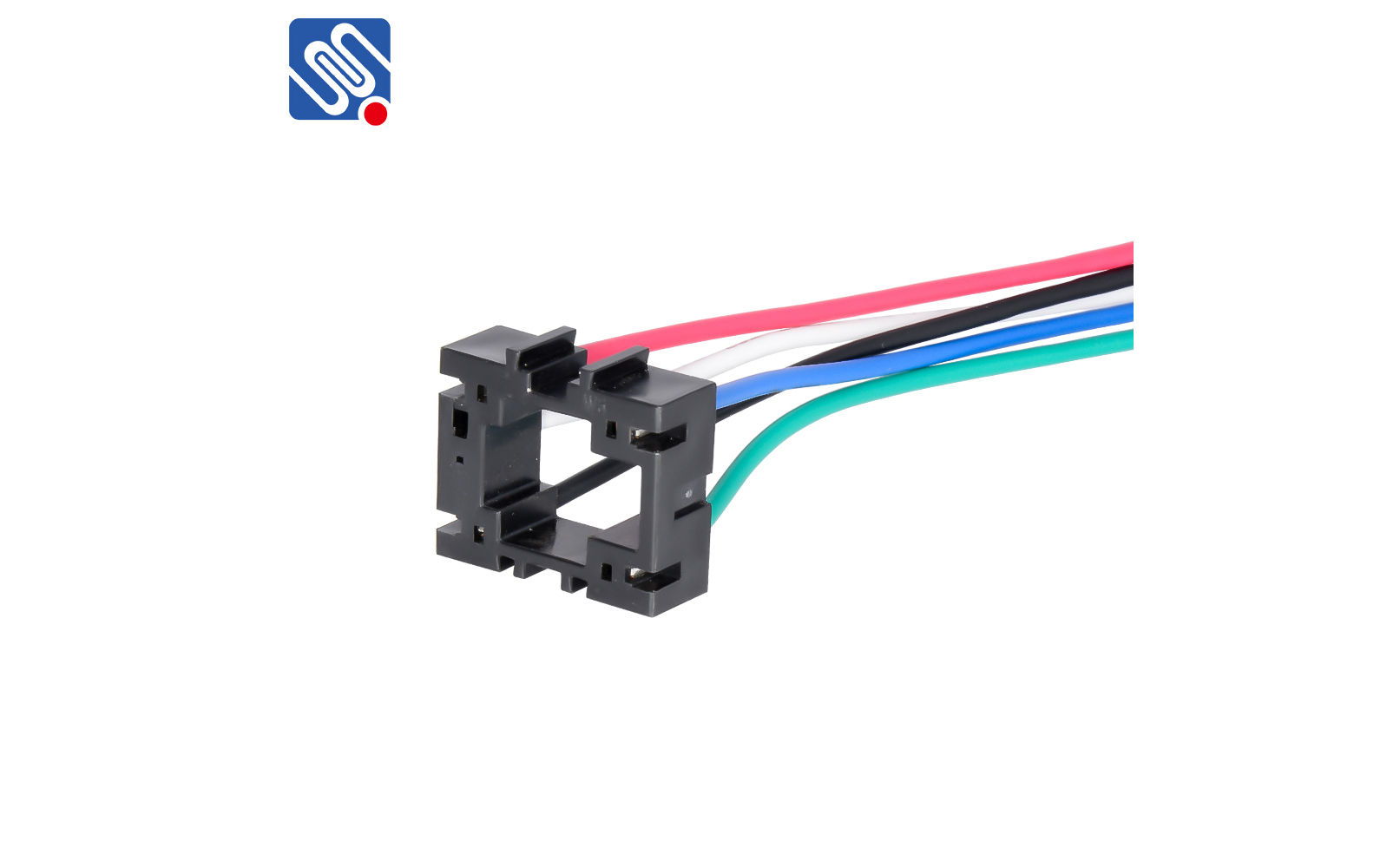 hight resolution of cube relay base mse