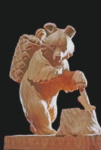 bogorodsky-toy-bear