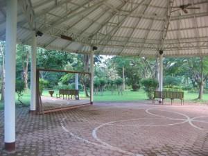 Chi Kung Pavilion