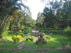 Tao Garden