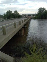 south platte about 2 clearance