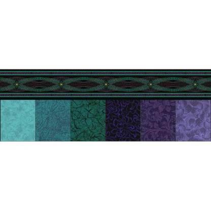 Jewel Colorway